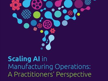 Scaling AI in Manufacturing Operations: A Practitioners' Perspective