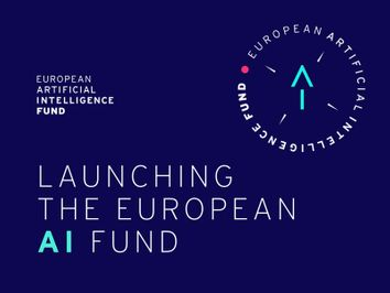 European artificial intelligence fund